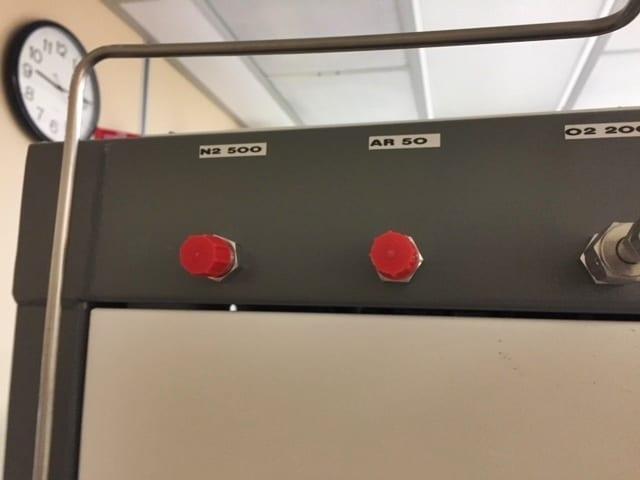Alcatel-601 E-Deep Reactive Ion Etcher (DRIE)-32640 For Sale Online
