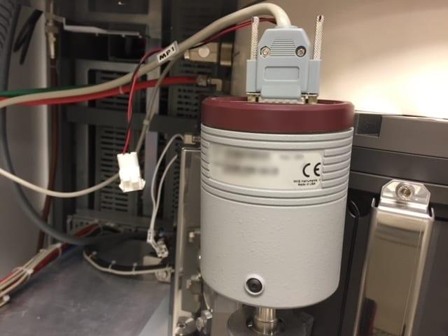 Check out Alcatel-601 E-Deep Reactive Ion Etcher (DRIE)-32640