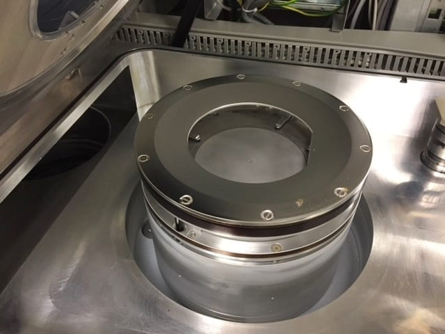 Alcatel-601 E-Deep Reactive Ion Etcher (DRIE)-32640 Image 1