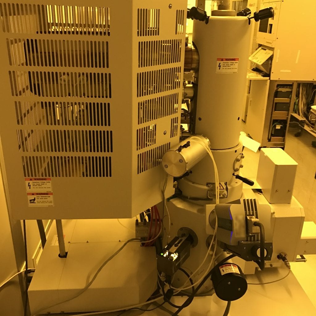 Buy Hitachi-S 4700-Full Wafer Scanning Electron Microscope (SEM)-32726 Online
