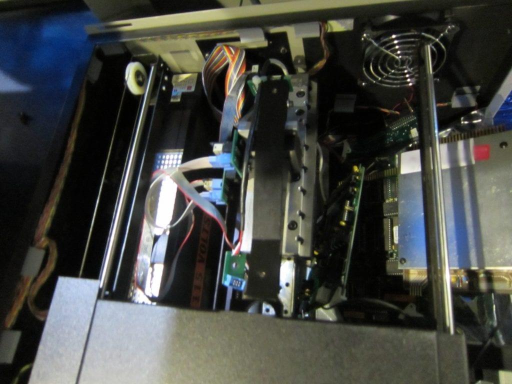 KLA-Tencor-RS-55--32344 Image 1