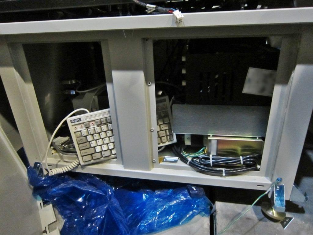 KLA-Tencor-RS-55--32344 Image 3