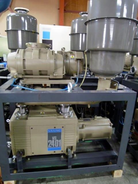 Ulvac-VS 2401-Pumps-32673 For Sale