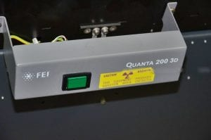 Purchase FEI-Quanta 200-3D Focused Ion Beam (FIB) / Scanning Electron Microscope