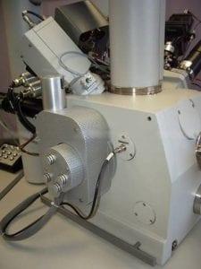 View FEI-Quanta 200-3D Focused Ion Beam (FIB) / Scanning Electron Microscope (SEM)-32550