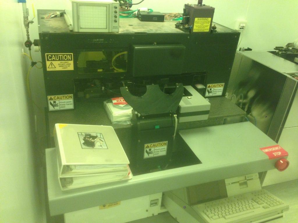 Ultratech-1000-Stepper-21681 Refurbished