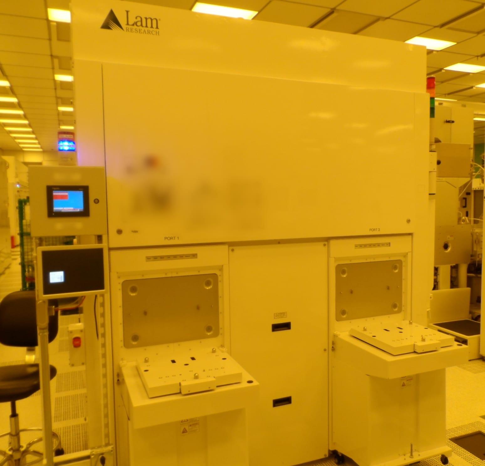 Lam Altus W Chemical Vapor Deposition Cvd System 31508