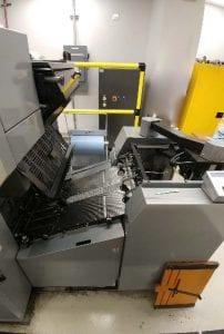 PressTek-52 DI AC-Printing Machine-41329 For Sale
