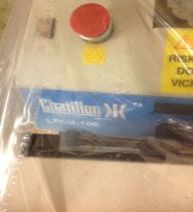 Buy Chatillon-LTCM 100-Pull Tester-41335 Online