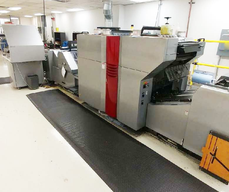 Buy PressTek-52 DI AC-Printing Machine-41329 Online