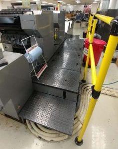 PressTek-52 DI AC-Printing Machine-41329 Refurbished