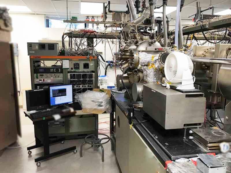 Veeco-Gen II-MBE Growth system-41612 Image 29