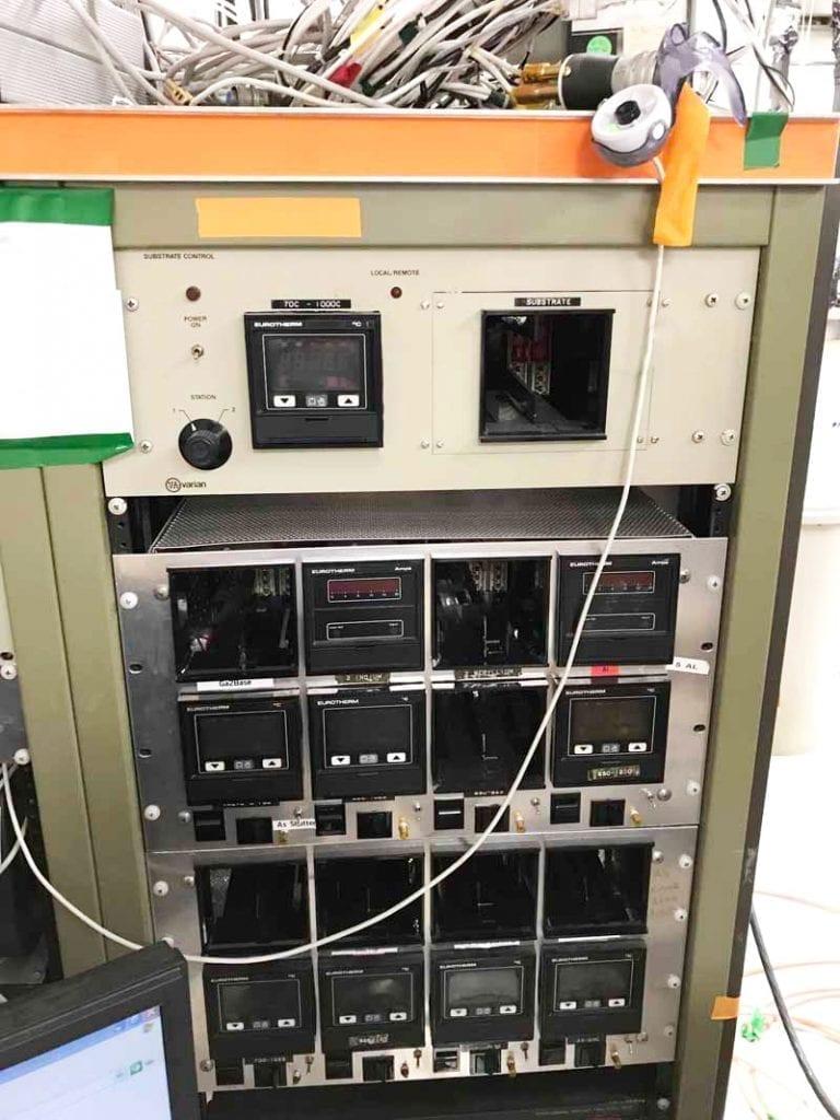 Veeco-Gen II-MBE Growth system-41612 Image 12