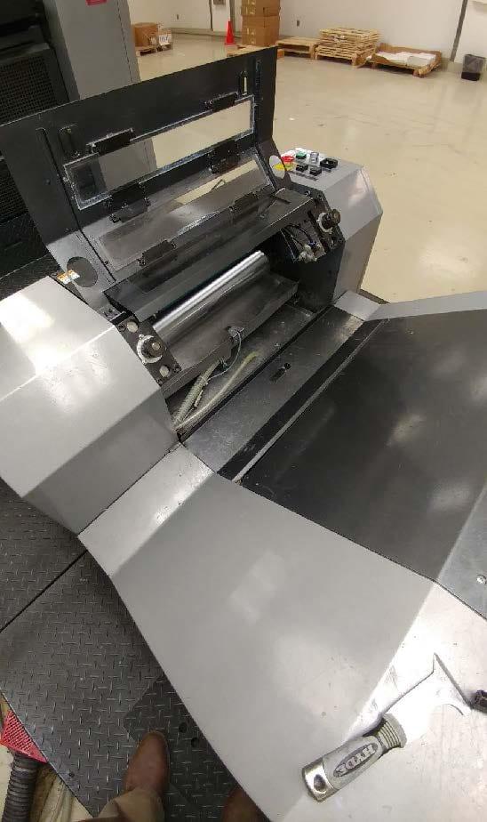 PressTek-52 DI AC-Printing Machine-41329 For Sale Online