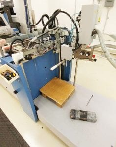 Check out Bograma-BSR 550 Servo-Rotary Die Cutter-41330