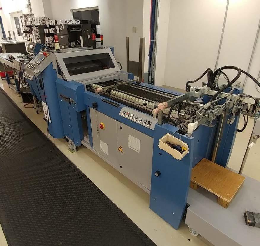 PressTek-52 DI AC-Printing Machine-41329 Image 3