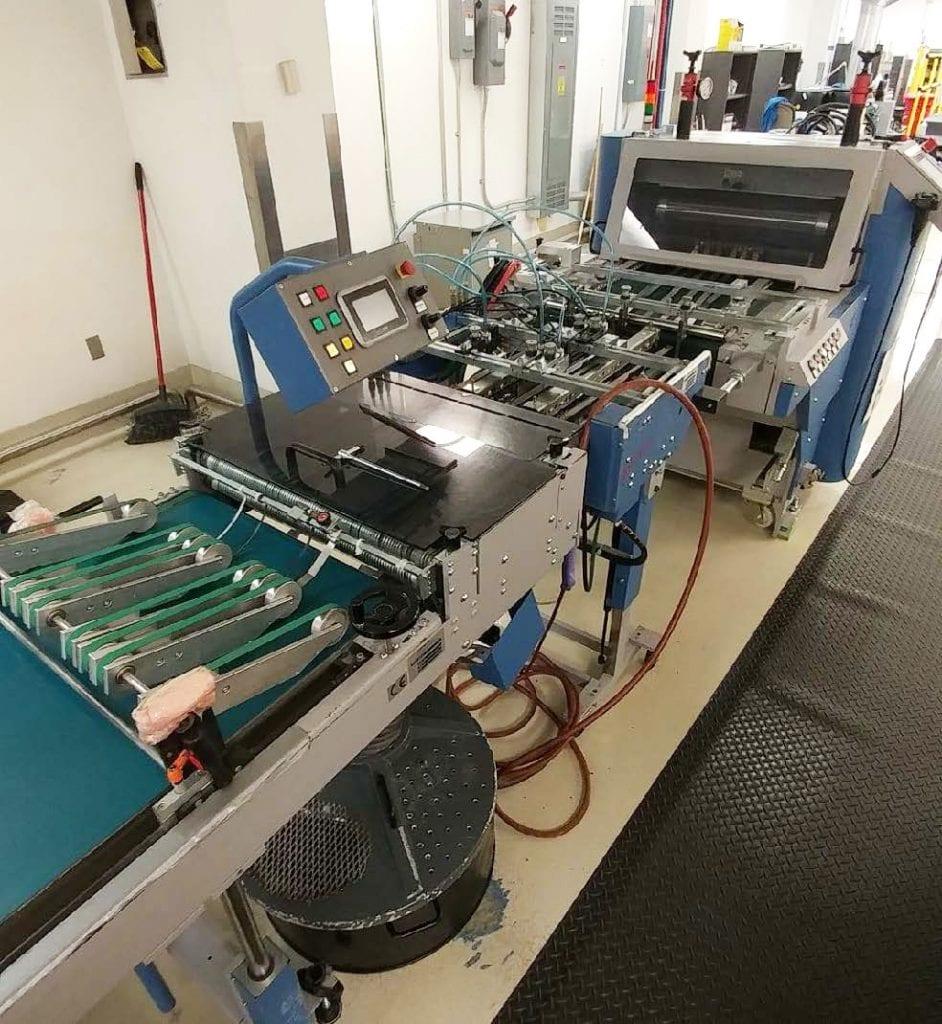 PressTek-52 DI AC-Printing Machine-41329 Image 4