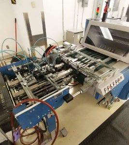 PressTek-52 DI AC-Printing Machine-41329 Image 5