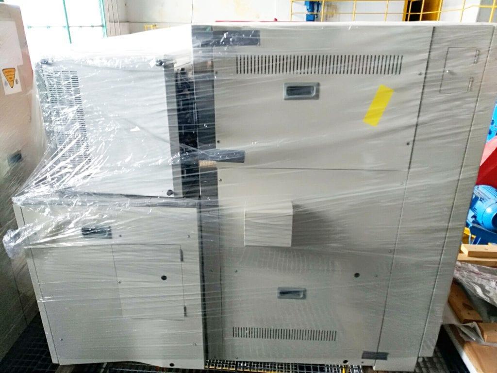 Buy Jeol-JWS 7505-Wafer Inspection System-41226
