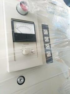 Jeol-JWS 7505-Wafer Inspection System-41226 For Sale Online