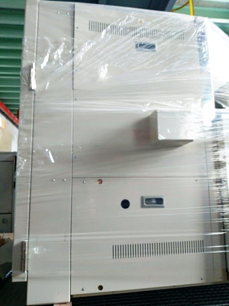 Jeol-JWS 7505-Wafer Inspection System-41226 For Sale