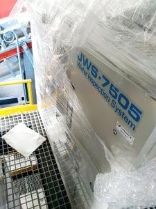 Check out Jeol-JWS 7505-Wafer Inspection System-41226