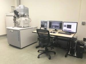 FEI-Quanta 3 D FEG-Dual Beam Focused Ion Beam (FIB)-41844 Image 18
