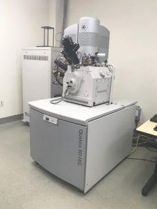 FEI-Quanta 3 D FEG-Dual Beam Focused Ion Beam (FIB)-41844 Image 6