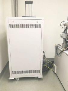 FEI-Quanta 3 D FEG-Dual Beam Focused Ion Beam (FIB)-41844 Image 9