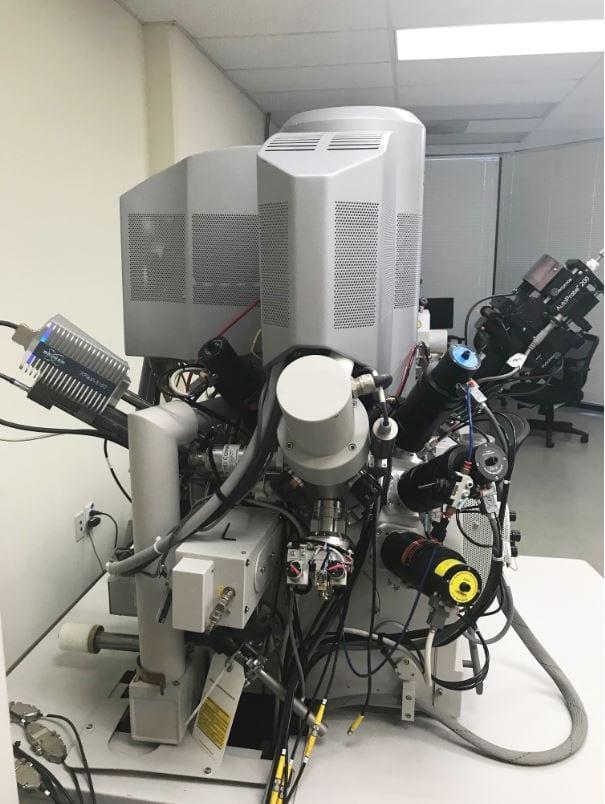 FEI-Quanta 3 D FEG-Dual Beam Focused Ion Beam (FIB)-41844 Image 12