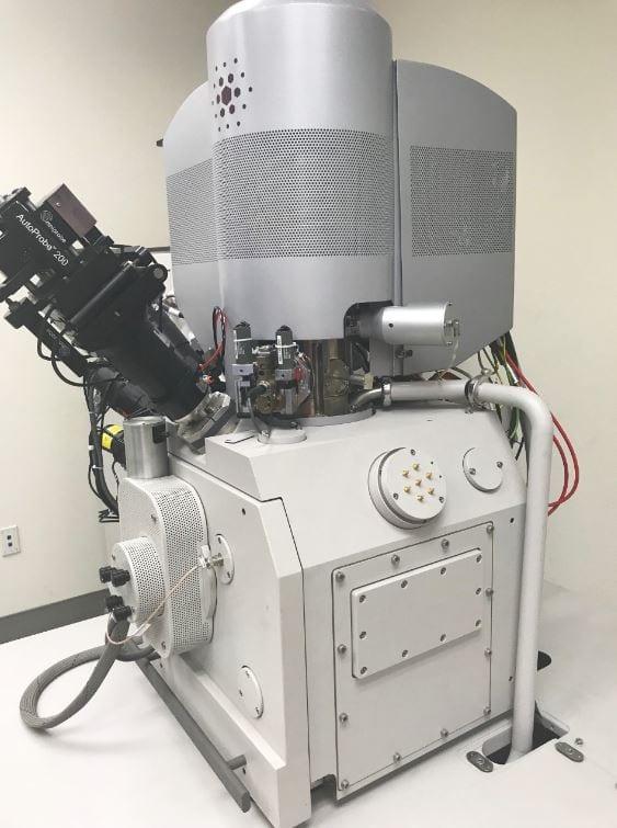 FEI-Quanta 3 D FEG-Dual Beam Focused Ion Beam (FIB)-41844 Image 15