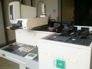 Buy Online Nikon-Optistation-Inspection Microscope-42167
