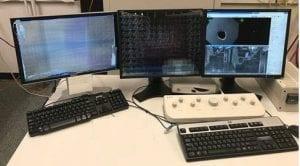 FEI-Quanta 3D 200i-FIB SEM-42173 Refurbished