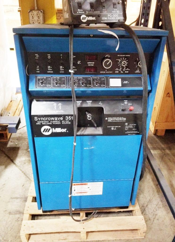 Buy Miller-Syncrowave 351--42367 Online