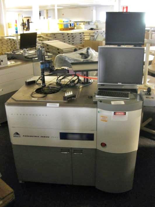 Cascade-PS 21-Parametric Autoprober System-21691 Image 1