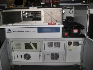 Cascade-PS 21-Parametric Autoprober System-21691 For Sale