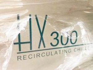 Neslab-HX 300-Recirculating Chiller-42165 Refurbished