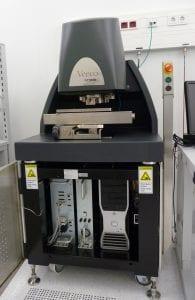 Veeco / Wyko-NT 9800-Interferometer-42188 Refurbished