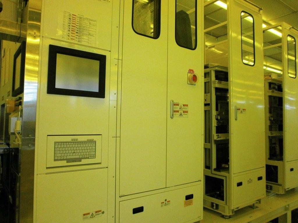 Dainippon (DNS)-FC 3100-Wet Station-41951 Image 2