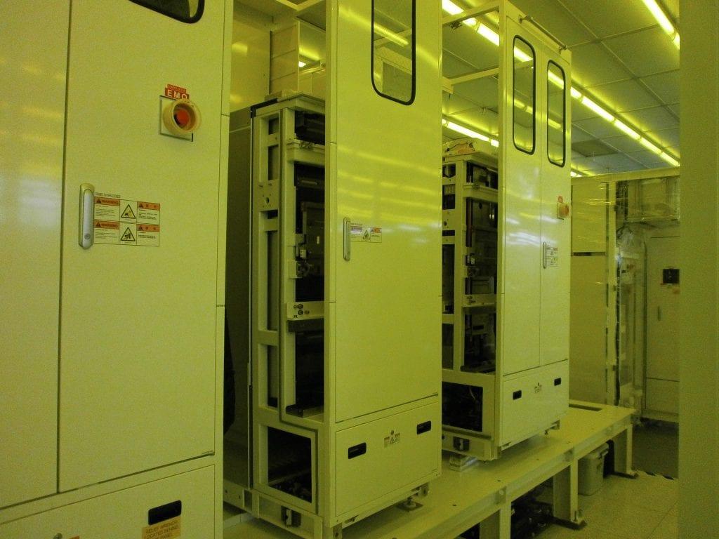 Dainippon (DNS)-FC 3100-Wet Station-41951 Image 3