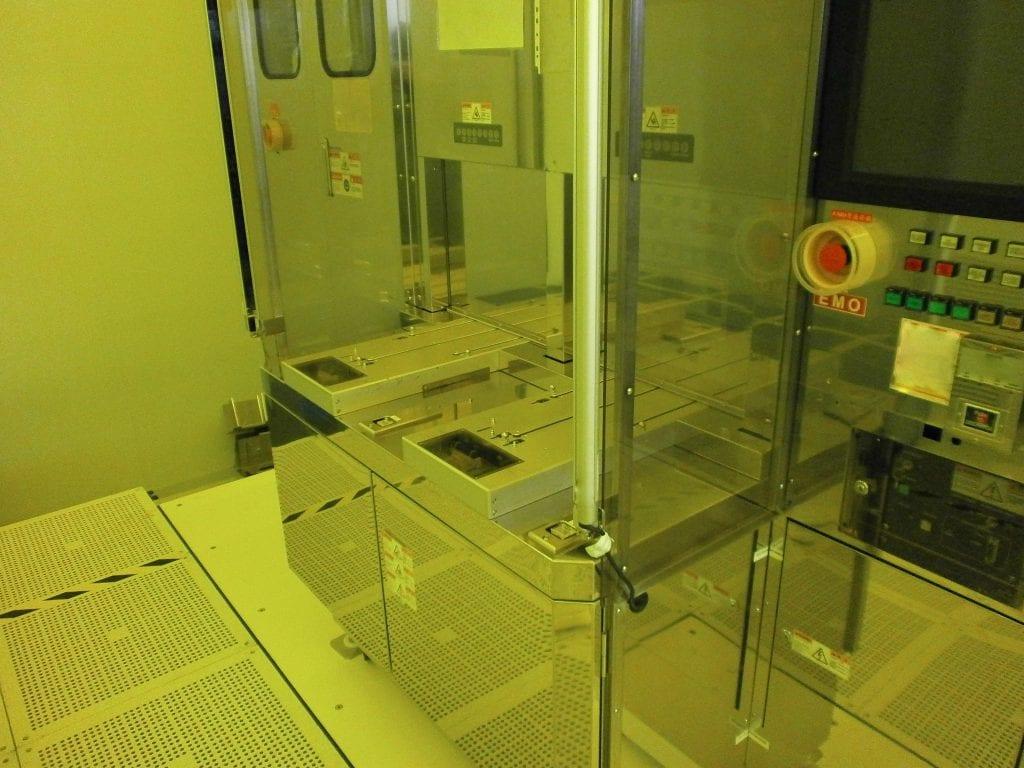 Dainippon (DNS)-FC 3100-Wet Station-41951 Image 6