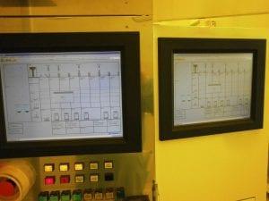 Dainippon (DNS)-FC 3100-Wet Station-41951 Image 7