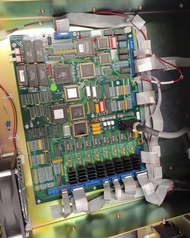 Electroglas-4090 u-Prober-44091 Image 5