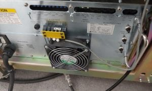 Electroglas-4090 u-Prober-44091 Image 3
