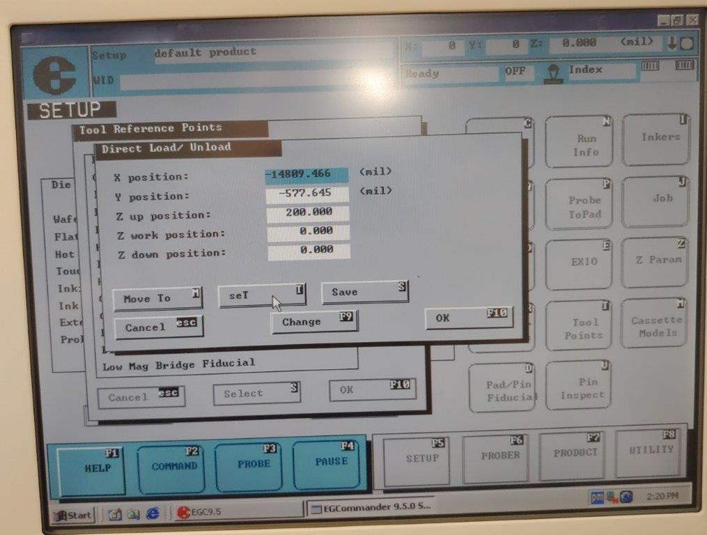 Buy Electroglas-4090 u-Prober-44091 Online