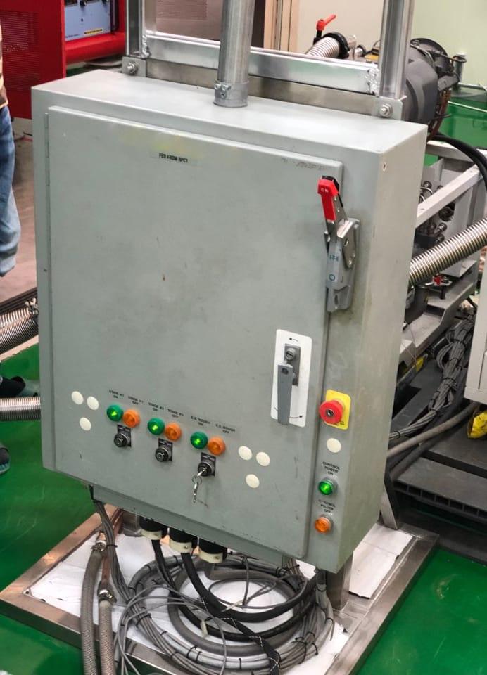 Varian-E 500-Implanter-45030 Image 21