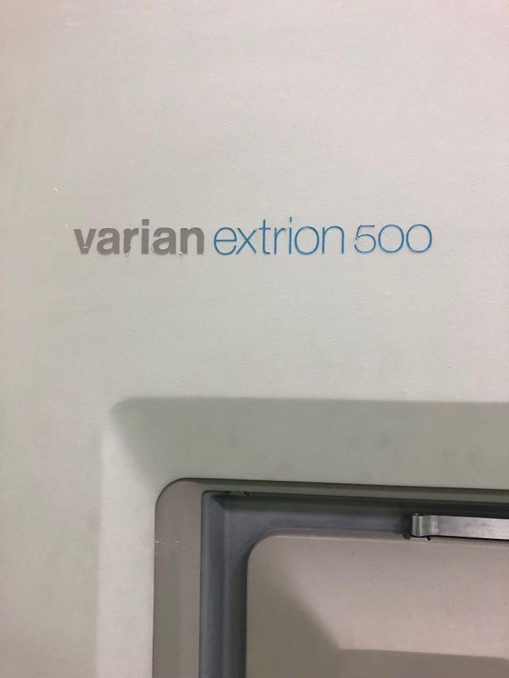 Varian-E 500-Implanter-45030 Image 13
