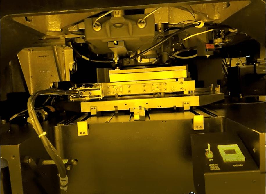 Ultratech-XLS 200-Stepper-47081 Image 4