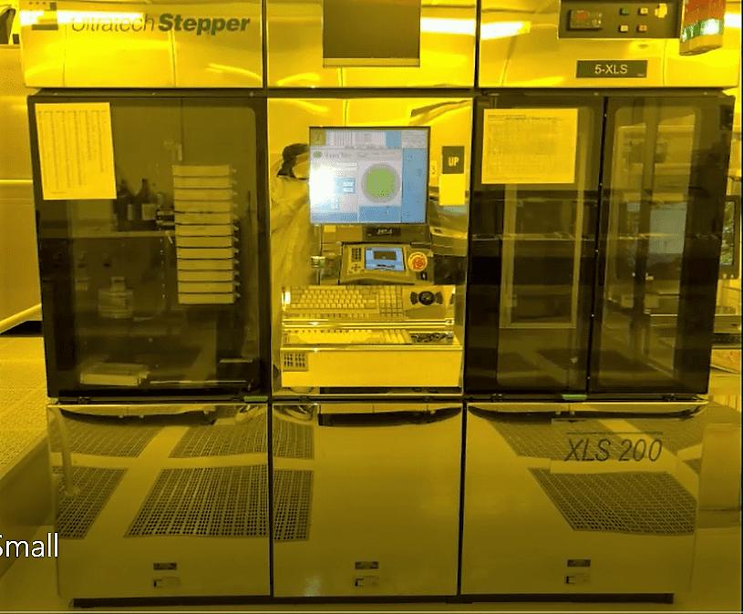 Buy Ultratech-XLS 200-Stepper-47081