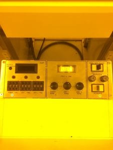 Buy Online Semitool--Spin Rinse Dryer (SRD)-33085